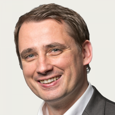 Dr Markus Seibold
