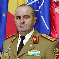 Major General Ovidiu-Liviu Uifaleanu