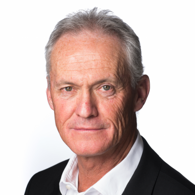 Bruce 'Doc' Watson, Guest Speaker at Dimension Data