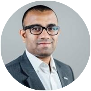Rakesh Sangani, CEO at Proservartner