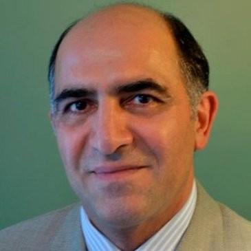 Reza Yazdi