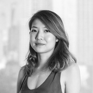Lydianne Yap, Marketing & Communications Director at Digital Luxury Group (DLG)