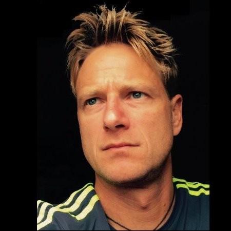Jörn Jakobi, Business Manager at DLR