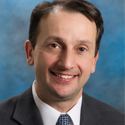 Anthony Minopoli, Chief Investment Officer at Knights of Columbus Asset Advisors