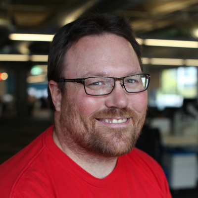 Matt Storms, Senior SEO Manager at TripAdvisor