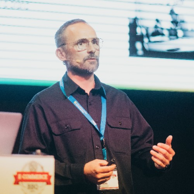 Christian Möhring, CEO at Helmade