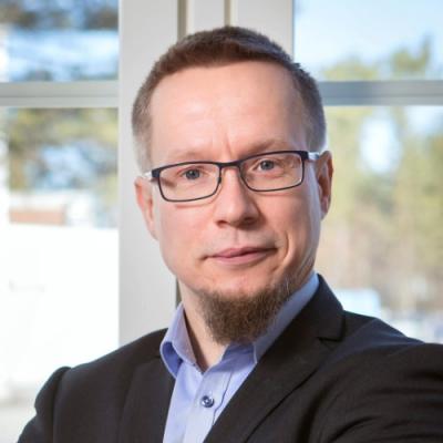 Kimmo Jämsen