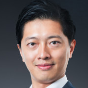 Boice Lin, Regional VP & Head of Business Development at Appier