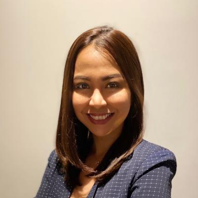 Nina Patricia Da Costa, Regional GM, SEA & India, Benefit Cosmetics at LVMH