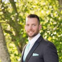 Ryan Wilson, Vice President of Service at DSL LTD.