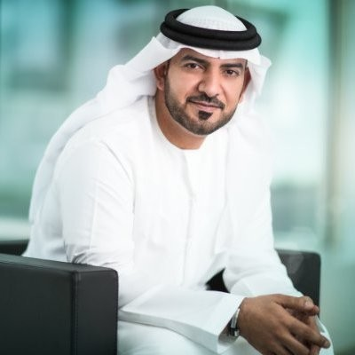 Talal Al Hammadi, Vice President - Air Traffic Development at DANS - Dubai Air Navigation Services