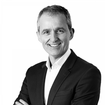 Rob Alexander, CPO EMEA at JLL