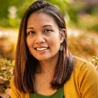 Abby Ngampongsai