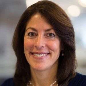 Jill Sigelbaum, Head of FXall at Refinitiv