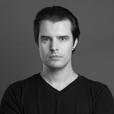 Miha Grčar, Head, Business development, at Bitstamp