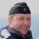 Commander Andreas Uhl