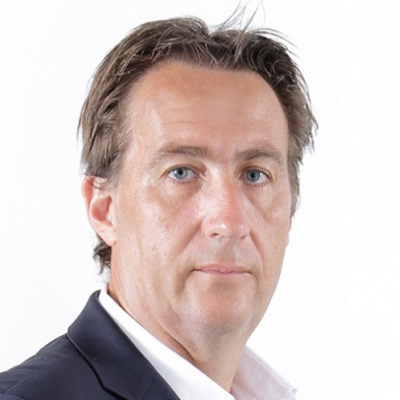 Christophe Vielle, CEO & Co-Founder at Gaw Capital Partners Hospitality