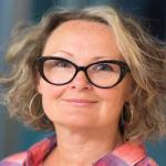 Pauline Crameri, Co-ordinator – Val's LGBTI Ageing and Aged Care at La Trobe University