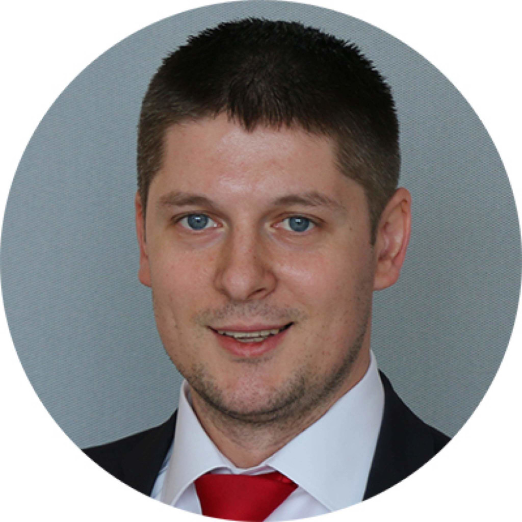 Alexandru Hritcu, Head of Security & Compliance (CSO) at Erste Group IT International GmbH