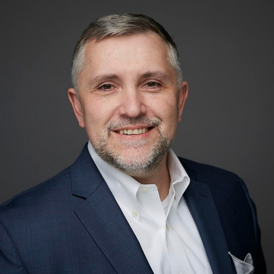Roman Sobieri, Head of Shipping Orders at Etsy