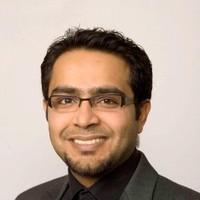 Punit Dewani, Program Manager, Global Software Asset Management at Facebook