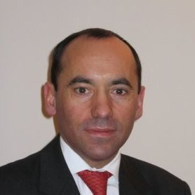 Christophe Marcilloux, Deputy Head, Fixed Income Dealing at Amundi Asset Management