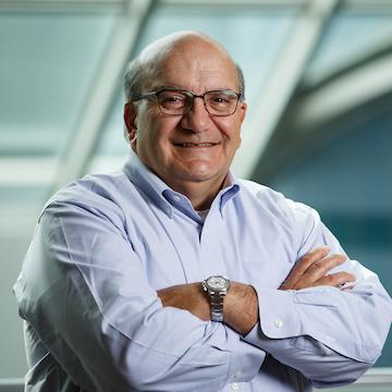 Dr. John Baldoni, Senior Vice President at GlaxoSmithKline