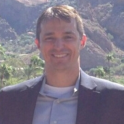 Mark Fontana, Senior Vice President, Enterprise Data and Analytics at Comerica Bank