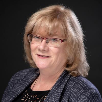 Lori Benson, Procurement Director at Ernst & Young