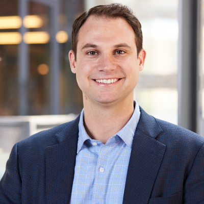 Benjamin Tilton, Director Of Product & Project Management for Stores at Williams-Sonoma