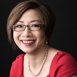 Ms Grace Tng, Executive Director, Head of Bancassurance Singapore at DBS Bank