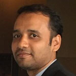 Abdul Jaleel, Chief Specialist, IT Audit at Government Entity, UAE