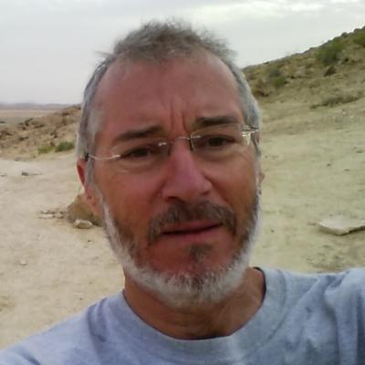 Uri Keren, Chief Revenue Officer at WishTrip
