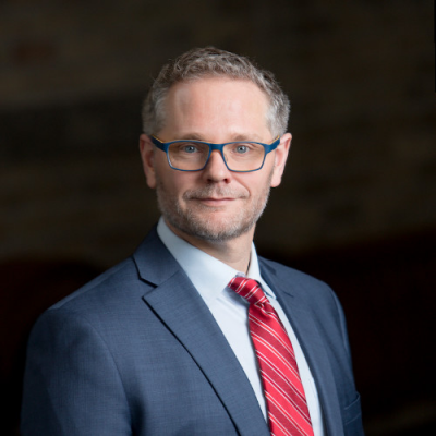 Michael Power, Editor at Supply Professional Magazine