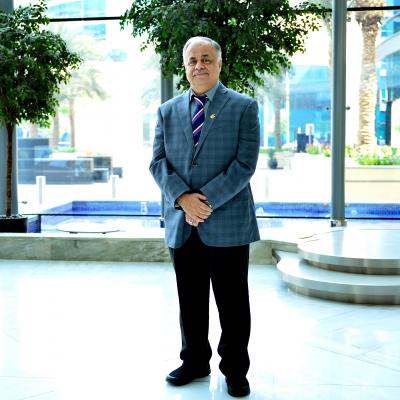 Husam Mahmoud Abdallah