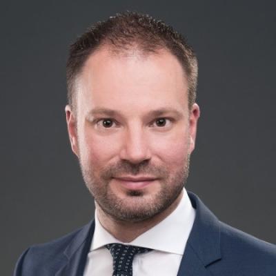 Patrick Carl, Senior Director, Head of Distribution & Channel Management at Merck