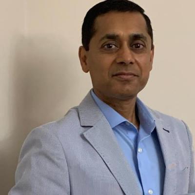 Chiranjoy Das