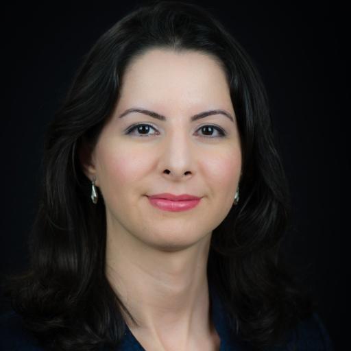 Dr. Nadia Carlsten
