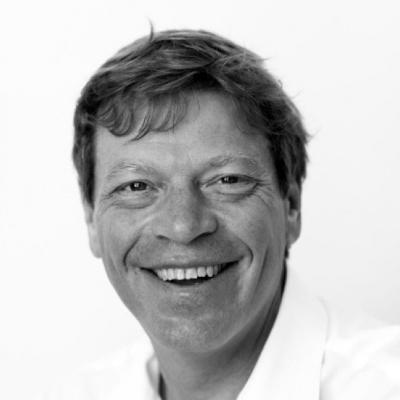 Folkert Bloembergen, Deputy Executive Director at Smart Freight Centre