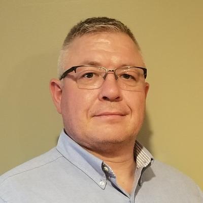 Jay Kriner, Service Manager at Conair