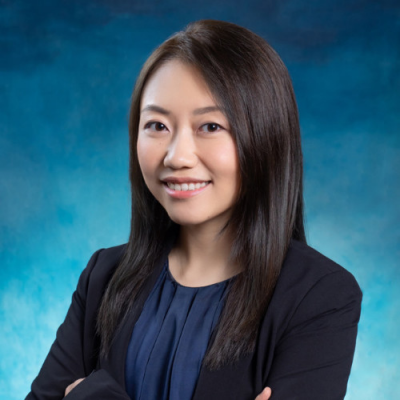 Flora Hu, Head of eCommerce Asia at Carlsberg Group