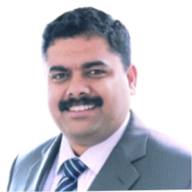 Vishwanath Nair, Head Information Security and Risk at Western Sydney Local Health District