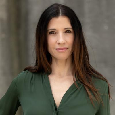 Maria Colacurcio, CEO at Syndio