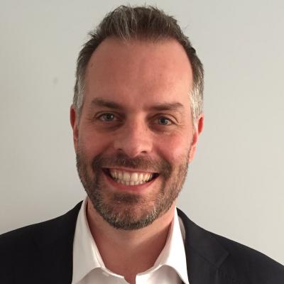 Daniel Reed, VP of Merchandising at Expedia