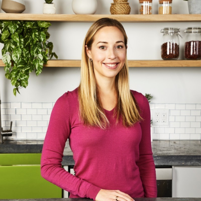 Hayley Raymond, Associate Director, Brand Marketing at HelloFresh