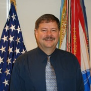 Dr. George V. Ludwig, Principal Assistant for Research and Technology at US Army Medical Research and Material Command
