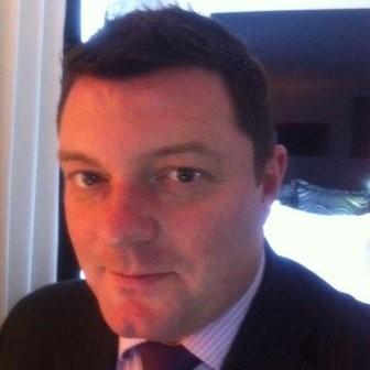 Adrian Ewer, VP & General Manager MEA at BluePrism