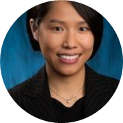 Liz Harada, Director, SCM Solutions Governance & Process Management at HAVI