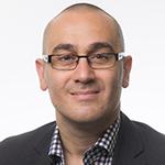 Dr Paul Eleftheriou