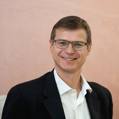 Igor Perkon, R&D Program Manager at Pipistrel